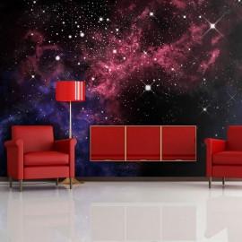 Fotomural - universo - estrellas