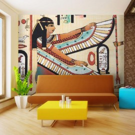 Fotomural - Motivo egipcio