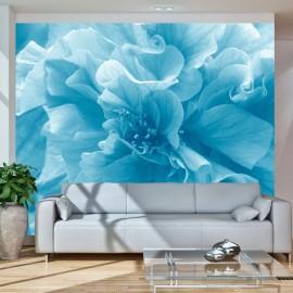 Fotomural - Blue azalea