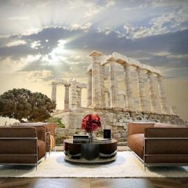 Fotomural - A Acrópole, na Grécia