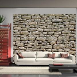 Fotomural - Pedra provençal