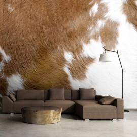 Fotomural - Cuero de vaca