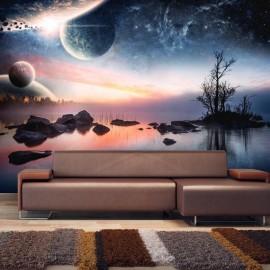 Fotomural - Paisaje cósmico