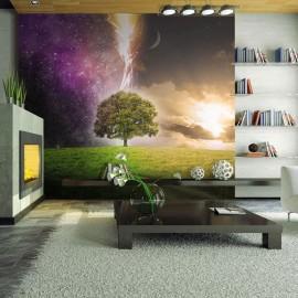 Fotomural - Magic tree
