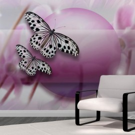 Fotomural - Fly, Butterfly!