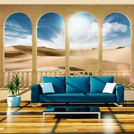 Fotomural - Dream about Sahara