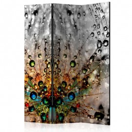 Biombo - Enchanted Morning Dew [Room Dividers]