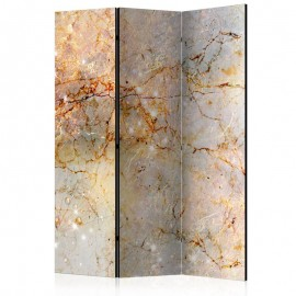 Biombo - Enchanted in Marble [Room Dividers]