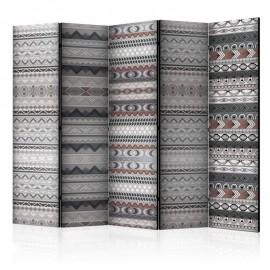 Biombo - Ethnic Design II [Room Dividers]