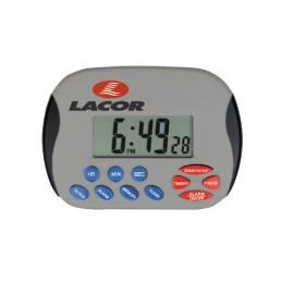 Reloj digital de cocina con avisador acústico de Lacor