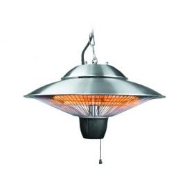 Lámpara calentador eléctrico de Lacor