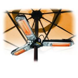 Calentador eléctrico brazos extensibles de Lacor