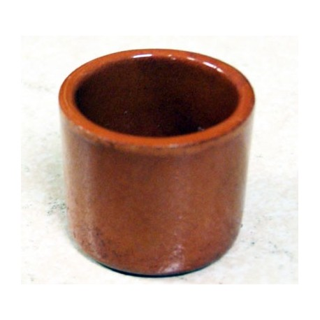 Vaso chupito artesanal de Cerámica
