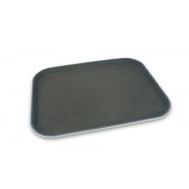 Bandeja fibra de vidrio antideslizante