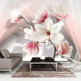 Fotomural XXL - White Magnolias II
