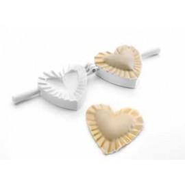 Molde empanadillas Corazón