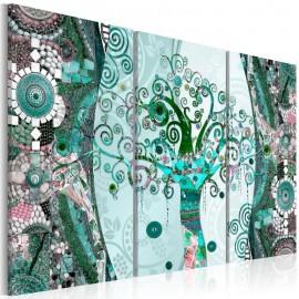 Cuadro - Emerald Tree