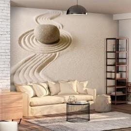 Papel de parede autocolante - Zen: Balance