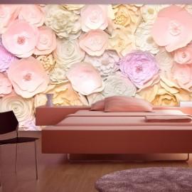 Papel de parede autocolante - Flower Bouquet