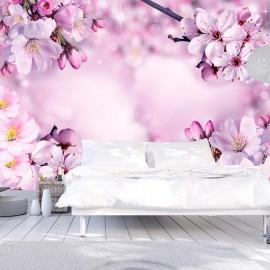 Papel de parede autocolante - Say Hello to Spring