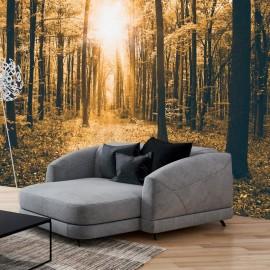 Papel de parede autocolante - Magical Light