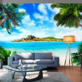 Papel de parede autocolante - Magical Coast