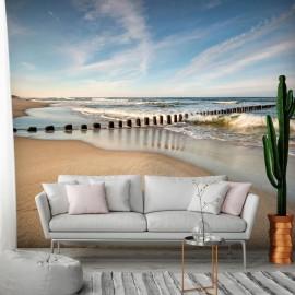Papel de parede autocolante - Sea Breeze