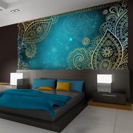 Papel de parede autocolante - Oriental wings