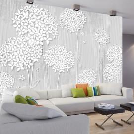 Papel de parede autocolante - Delicate Shade