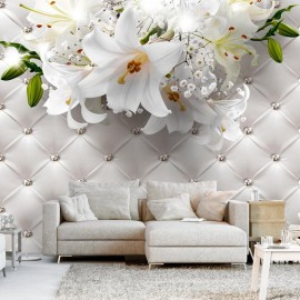Papel de parede autocolante - Princess of Elegance
