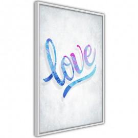 Pôster - Love I