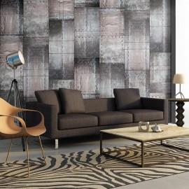 Fotomural - Mosaico del latón