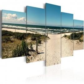 Cuadro - The Beach of Dreams