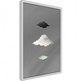 Póster - Cloud Family
