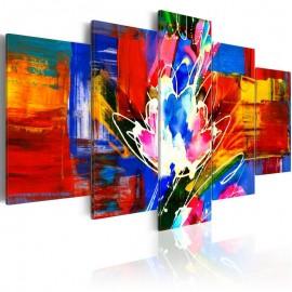 Quadro - Power of Colours