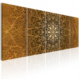 Quadro - Paper Mandala