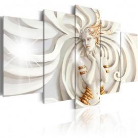 Quadro - Goddess of the Sun