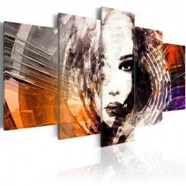 Cuadro - Spiral of Secrets