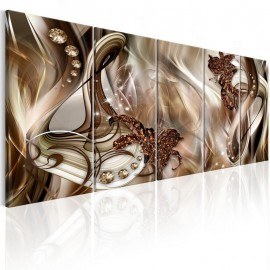 Cuadro - Elegant Shells