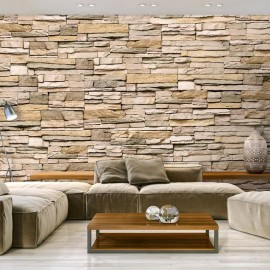 Fotomural - Decorative Stone
