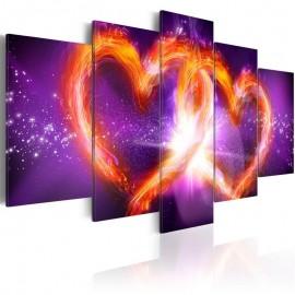 Quadro - Flames of love