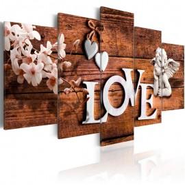 Cuadro - House of Love