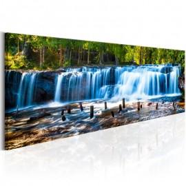 Cuadro - Beautiful Waterfall