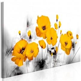 Cuadro - Sunny Meadow (1 Part) Narrow