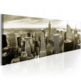 Quadro - Manhattan: Financial Paradise