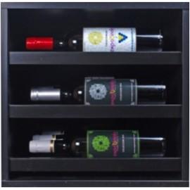 Botellero moderno 15 botellas