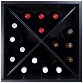Botellero mini 16 botellas