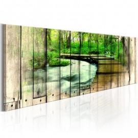 Quadro - Forestry Memories