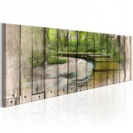 Cuadro - The River of Memories