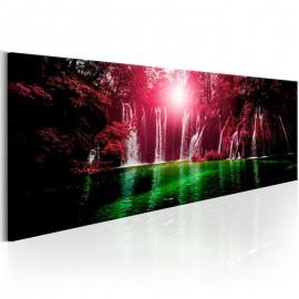 Quadro - Ruby Waterfalls